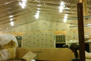 Photo #1: Luke's Insulation Service