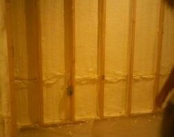 Photo #3: Luke's Insulation Service