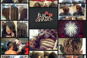 Photo #22: Professional licensed beautician DREADS/BRAIDS &...