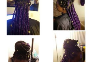 Photo #19: Professional licensed beautician DREADS/BRAIDS &...