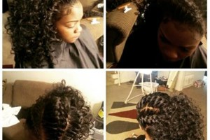 Photo #18: Professional licensed beautician DREADS/BRAIDS &...
