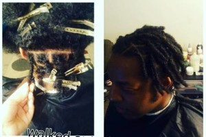 Photo #17: Professional licensed beautician DREADS/BRAIDS &...