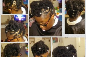 Photo #15: Professional licensed beautician DREADS/BRAIDS &...