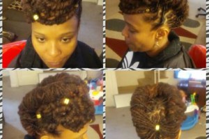 Photo #13: Professional licensed beautician DREADS/BRAIDS &...