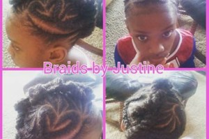 Photo #12: Professional licensed beautician DREADS/BRAIDS &...