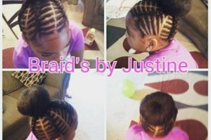 Photo #8: Professional licensed beautician DREADS/BRAIDS &...