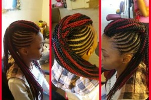 Photo #2: Professional licensed beautician DREADS/BRAIDS &...