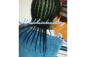 Photo #12: EXCEPT Box Braids and Senegalese Twists