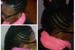 Photo #8: EXCEPT Box Braids and Senegalese Twists