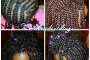 Photo #7: EXCEPT Box Braids and Senegalese Twists