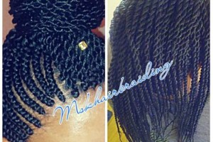 Photo #6: EXCEPT Box Braids and Senegalese Twists