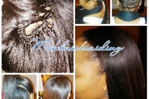 Photo #3: EXCEPT Box Braids and Senegalese Twists