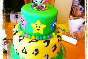 Photo #7: GET YOUR CAKE MADE TODAY!!!