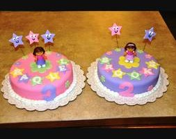 Photo #4: GET YOUR CAKE MADE TODAY!!!