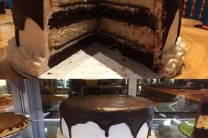 Photo #3: GET YOUR CAKE MADE TODAY!!!
