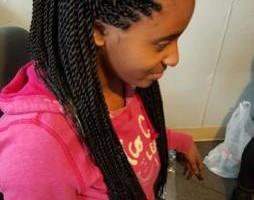 Photo #7: Professional african hair braiding