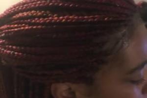 Photo #3: Professional african hair braiding