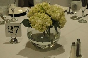 Photo #11: Petals On Park. Florist- Linens - glassware - vases