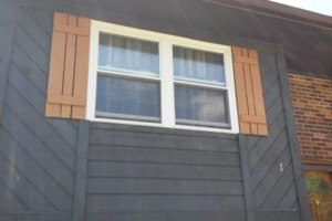 Photo #1: WINDOWS & DOORS repaired & replaced