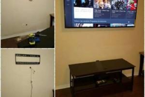 Photo #6: Professional Direc TV / Dish Network Satellite Installation, TV Mount,...