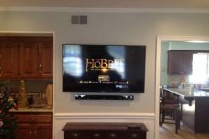 Photo #5: Professional Direc TV / Dish Network Satellite Installation, TV Mount,...