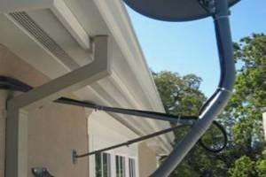 Photo #1: Professional Direc TV / Dish Network Satellite Installation, TV Mount,...