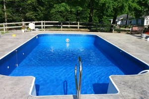 Photo #3: Dave's perfect swimming pools. Openings 150$ -175$!