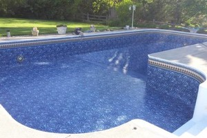 Photo #1: Dave's perfect swimming pools. Openings 150$ -175$!