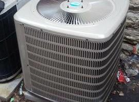 Photo #3: SPECIALS ON A/C CLEAN & CHECKS**