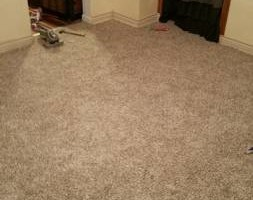 Photo #8: CARPET INSTALLATION by PATRICK