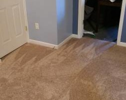 Photo #5: CARPET INSTALLATION by PATRICK