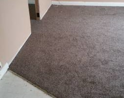 Photo #2: CARPET INSTALLATION by PATRICK