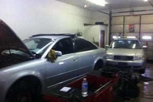 Photo #3: Timing Belts, Air condition, Auto Repair and Save$!