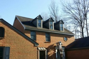 Photo #3: Exterior & Interior Painting Specials! $169/Room!