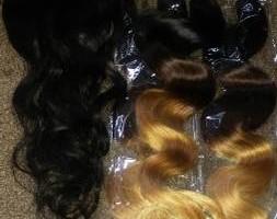 Photo #5: LaTonya's Hair Shop. Peruvian/Brazilian/Malaysian