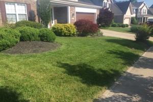 Photo #4: Mark's Lawn Care