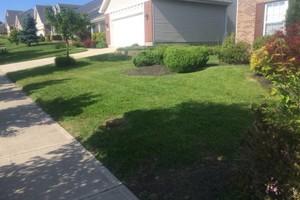 Photo #3: Mark's Lawn Care