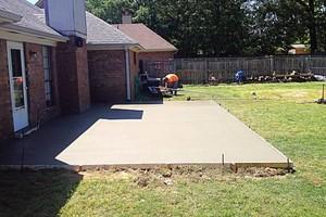 Photo #1: Concrete ! Concrete ! Concrete !