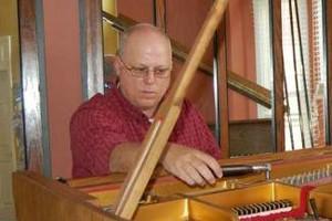 Photo #1: Williams Piano Tuning $90 Metro Detroit