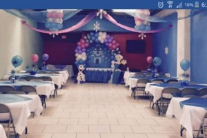 Photo #1: Tatis' Wonderland. Reception Hall