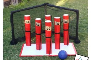 Photo #7: KIOSKIE FUN - RENTAL GAMES FOR PARTIES