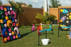 Photo #3: KIOSKIE FUN - RENTAL GAMES FOR PARTIES