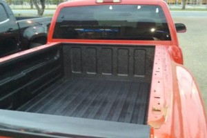 Photo #21: Paint & Custom - Spray on Bedliner