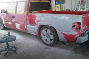 Photo #19: Paint & Custom - Spray on Bedliner
