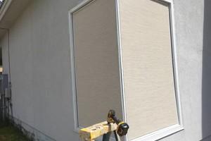 Photo #2: Handyman/sun screens/Drywall work/Carpentry