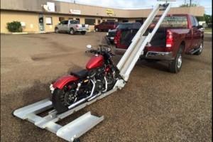 Photo #3: Thor Motorcycle Hauling