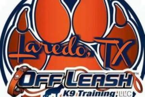 Photo #7: Dog Training Off Leash Laredo K9 Training