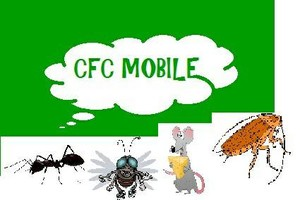 Photo #1: CFC Pest Control from $25