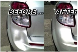 Photo #7: The Dent Guy. MOBILE DENT, SCRATCH, & BUMPER REPAIRS!!!