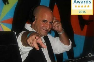Photo #8: Your Wedding DJ/MC/HOST Total Package $900 LGBT Friendly!!!